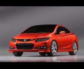 Nuova Honda Civic 2012 - Spot
