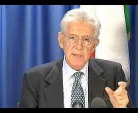 Decreto Monti semplificazione